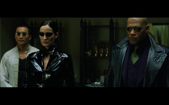 The Matrix Revolutions - 49