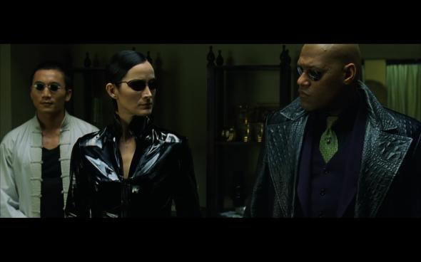 The Matrix Revolutions - 50