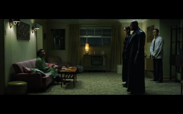 The Matrix Revolutions - 52