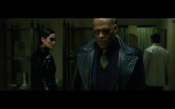 The Matrix Revolutions - 53