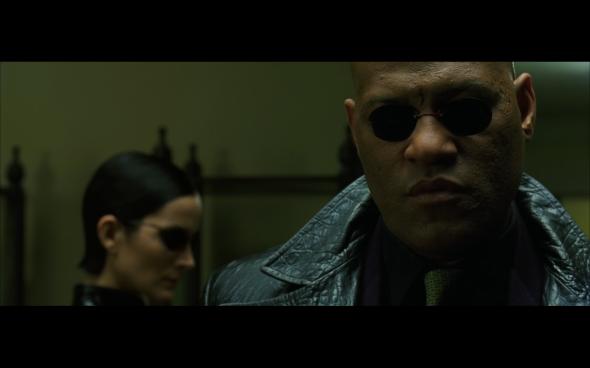 The Matrix Revolutions - 54