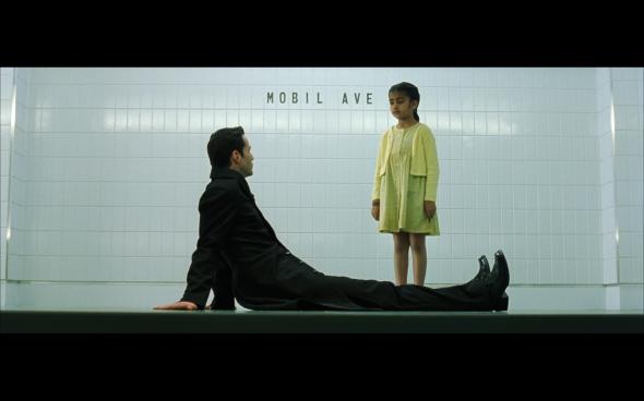 The Matrix Revolutions - 56