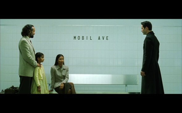 The Matrix Revolutions - 68