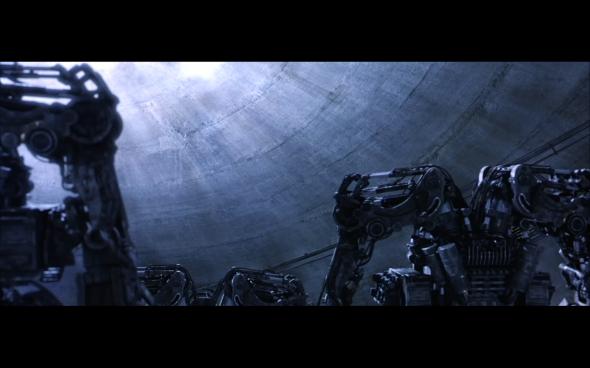 The Matrix Revolutions - 696