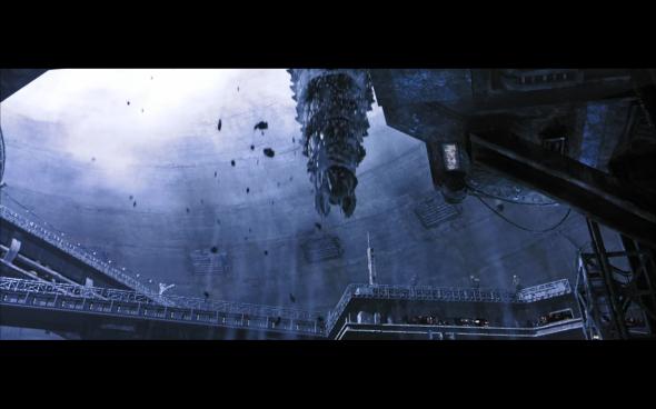 The Matrix Revolutions - 707