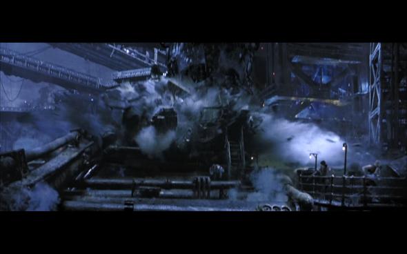 The Matrix Revolutions - 708