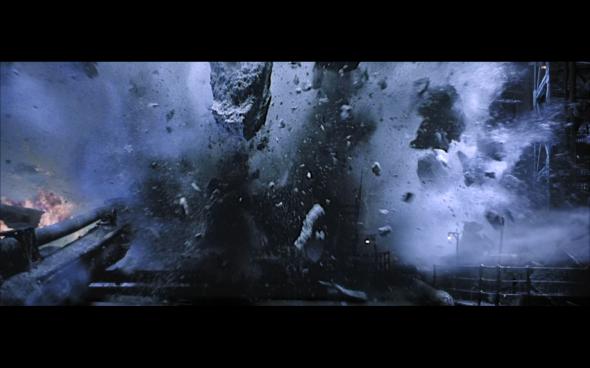 The Matrix Revolutions - 709