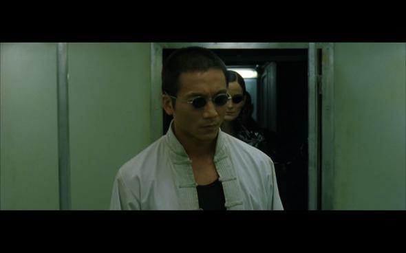 The Matrix Revolutions - 71