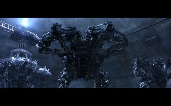 The Matrix Revolutions - 713