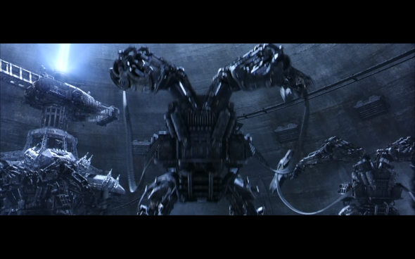 The Matrix Revolutions - 714