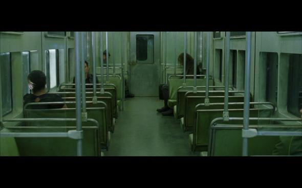 The Matrix Revolutions - 72