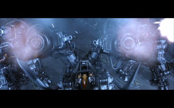 The Matrix Revolutions - 720
