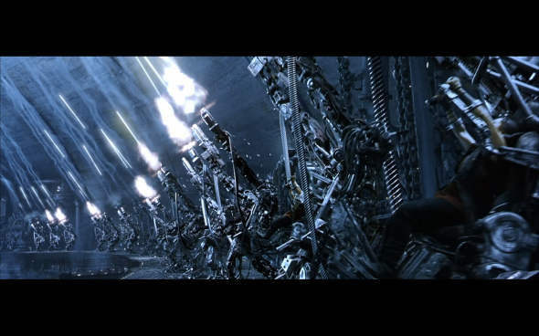 The Matrix Revolutions - 724