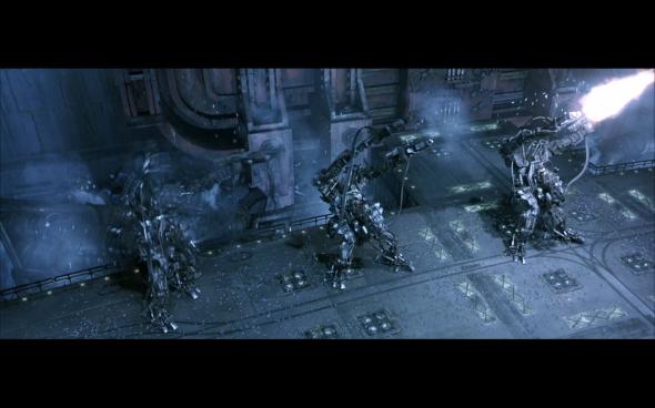 The Matrix Revolutions - 728