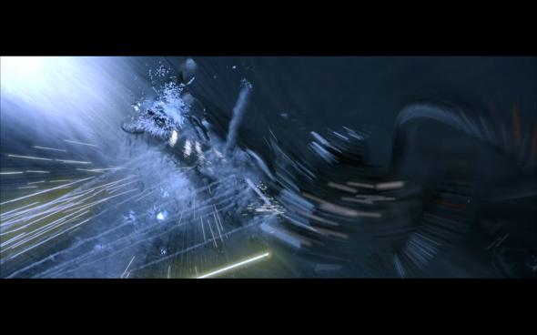 The Matrix Revolutions - 729