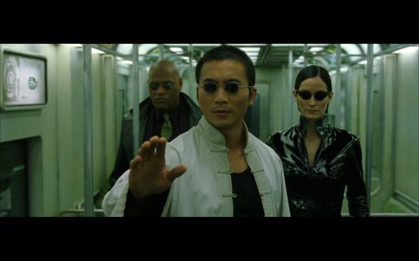 The Matrix Revolutions - 73