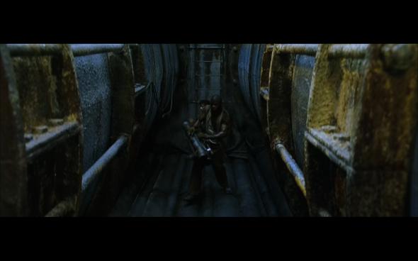 The Matrix Revolutions - 738