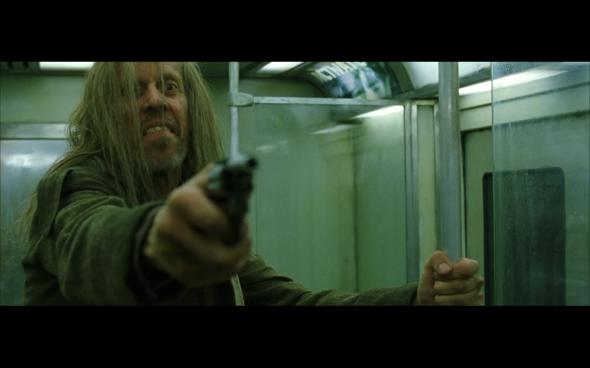 The Matrix Revolutions - 74