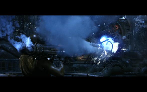 The Matrix Revolutions - 744