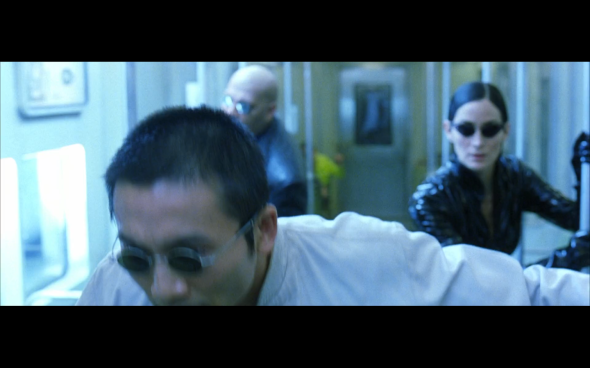 The Matrix Revolutions - 76