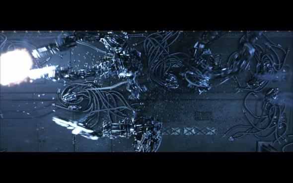 The Matrix Revolutions - 761