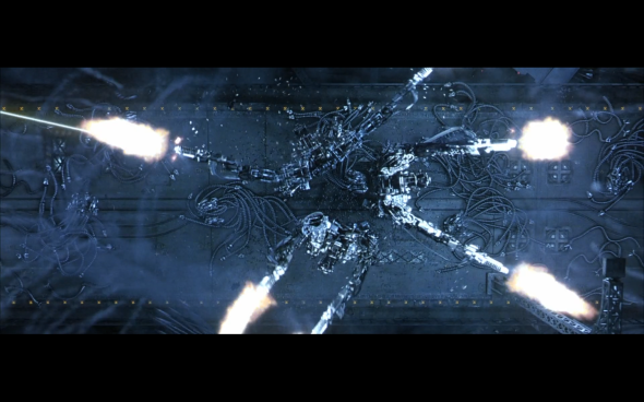 The Matrix Revolutions - 762