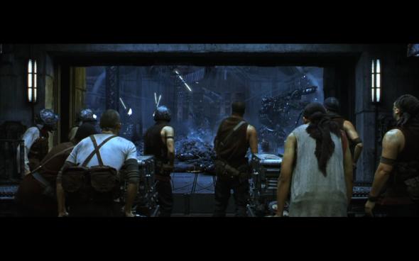 The Matrix Revolutions - 764