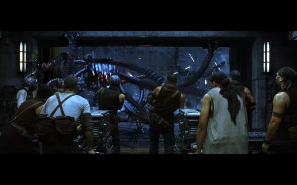 The Matrix Revolutions - 765
