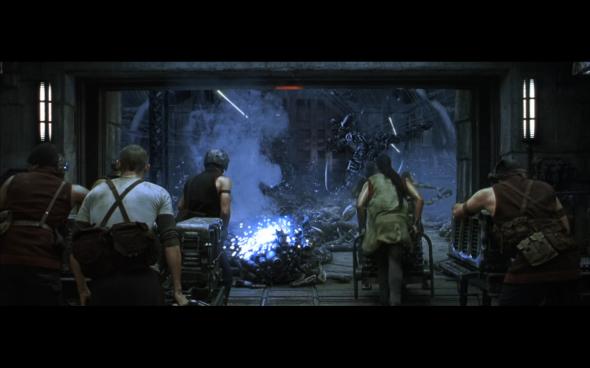 The Matrix Revolutions - 768