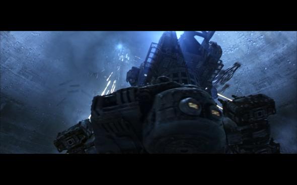 The Matrix Revolutions - 777