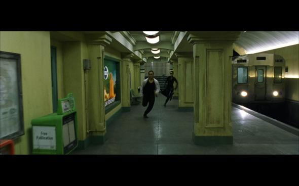 The Matrix Revolutions - 78