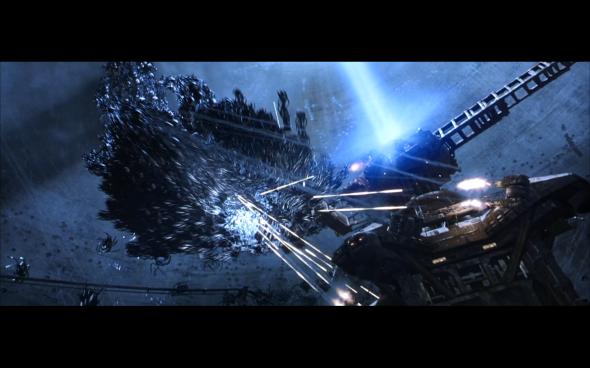 The Matrix Revolutions - 783