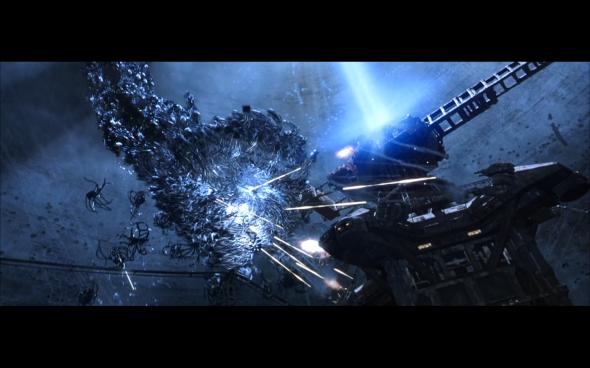 The Matrix Revolutions - 784
