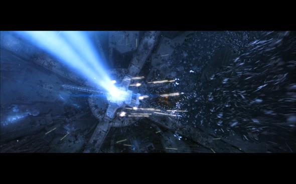 The Matrix Revolutions - 787