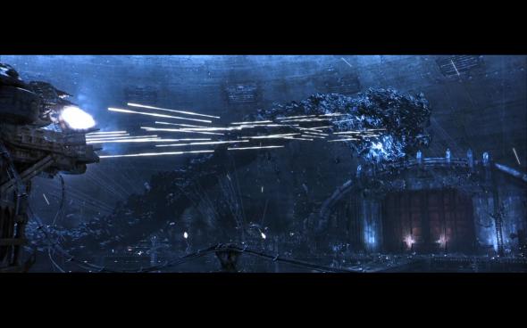 The Matrix Revolutions - 789