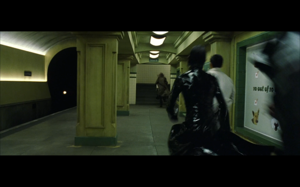 The Matrix Revolutions - 79