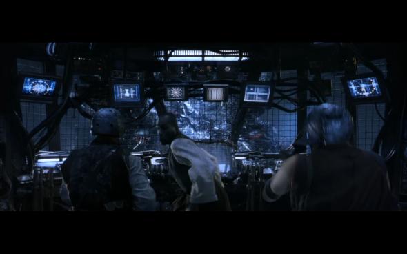 The Matrix Revolutions - 792
