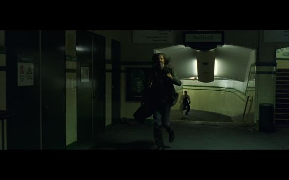 The Matrix Revolutions - 80