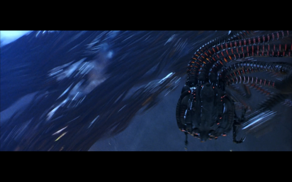 The Matrix Revolutions - 809