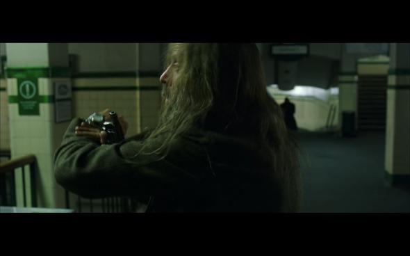 The Matrix Revolutions - 81