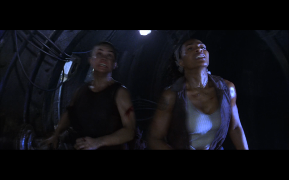 The Matrix Revolutions - 818