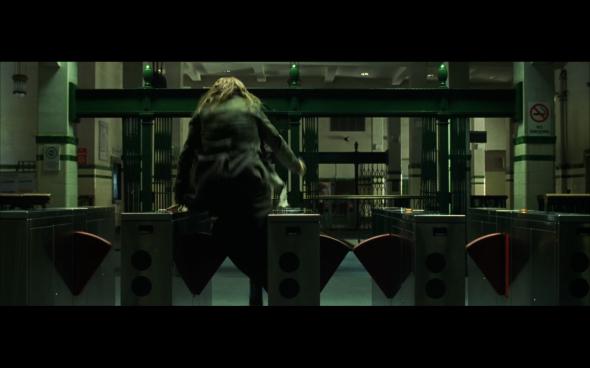The Matrix Revolutions - 82
