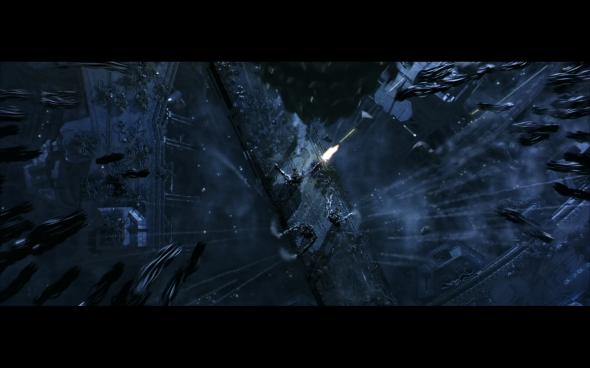 The Matrix Revolutions - 821
