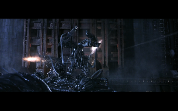 The Matrix Revolutions - 822