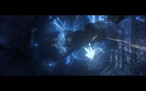 The Matrix Revolutions - 826