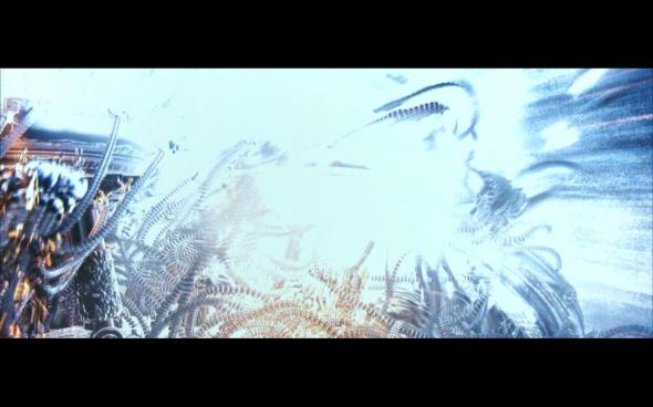 The Matrix Revolutions - 832