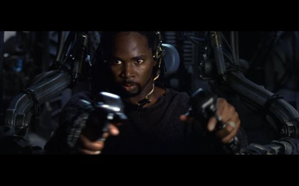 The Matrix Revolutions - 836