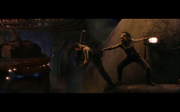 The Matrix Revolutions - 848