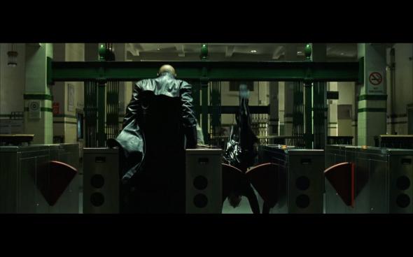 The Matrix Revolutions - 85