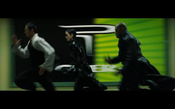 The Matrix Revolutions - 86